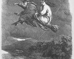 Cómo protegerse de las brujas
