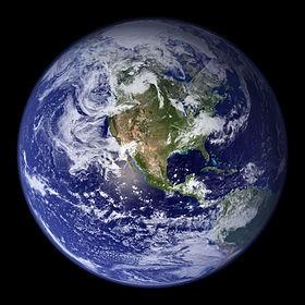 La tierra hueca: mito o realidad