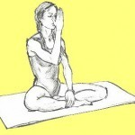 Control de la energía por medio de la respiración