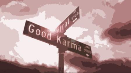 ¿ Es posible evitar el karma negativo ?