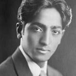 Quién fue Krishnamurti