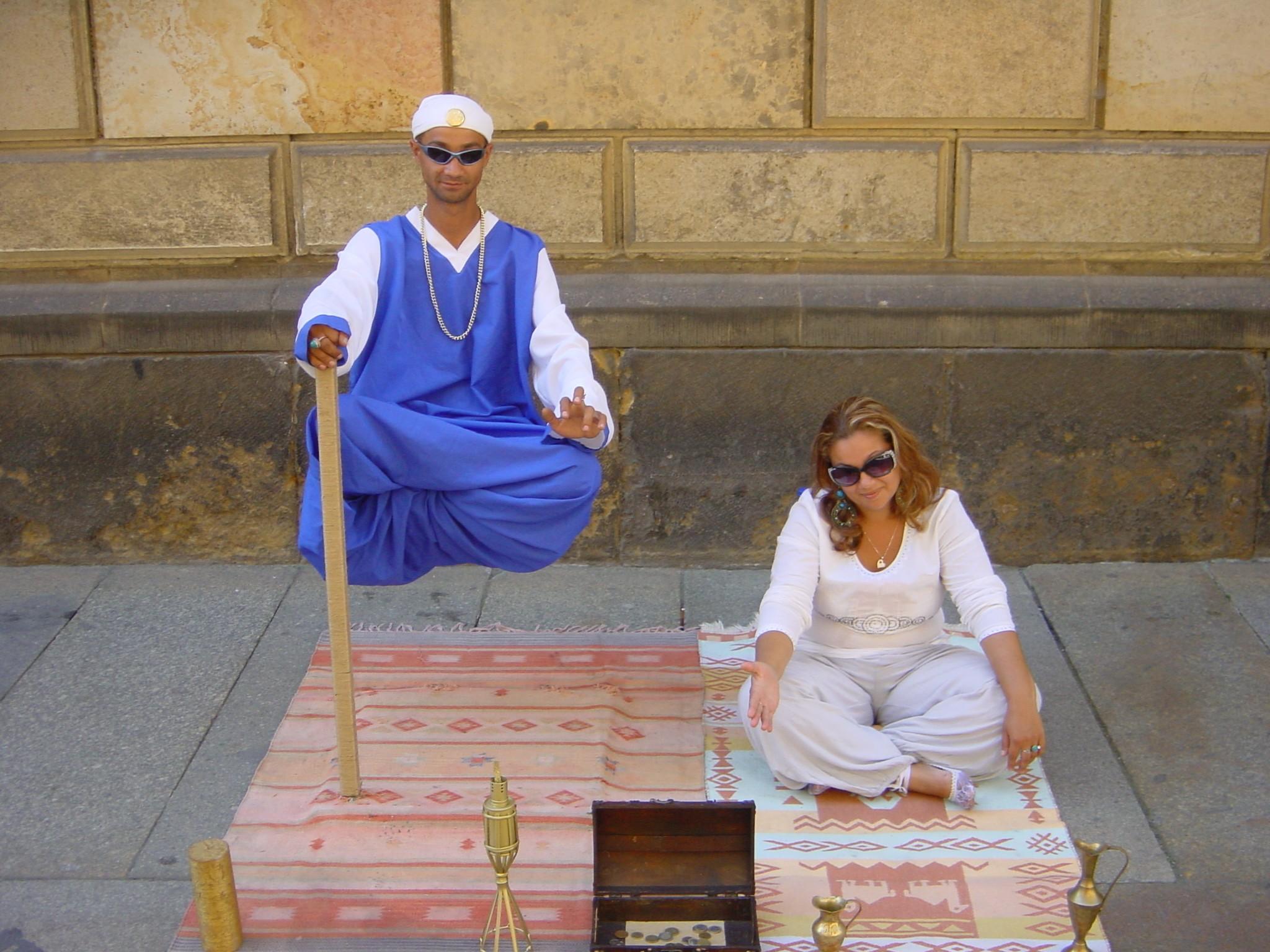 Espejismos y falsedades en esoterismo