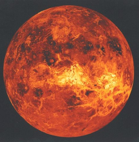 Uso de la astrología para el amor : Venus