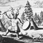 Lo esencial entre los chamanes y los brujos