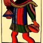 Sota de Copas en el Tarot- Arcano menor