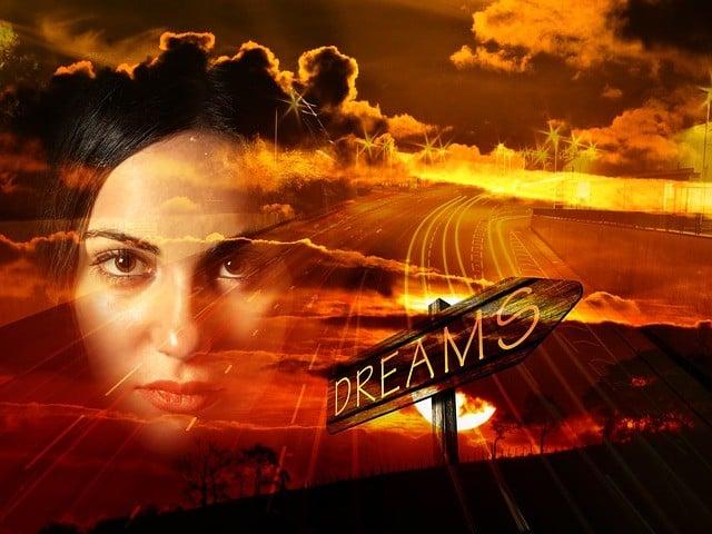 Sueños mágicos