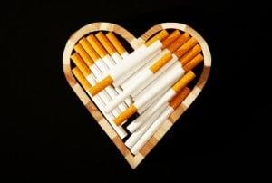 Love and cigarettes