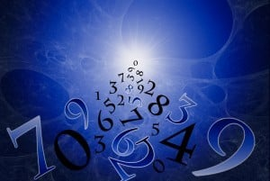 Numerology (the ancient science).