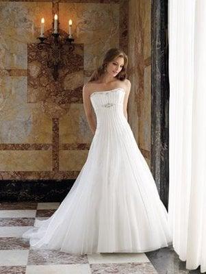 que significa soñar vestida de novia - la brujería blanca