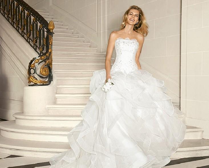 Significado de sonar con verse vestida de novia