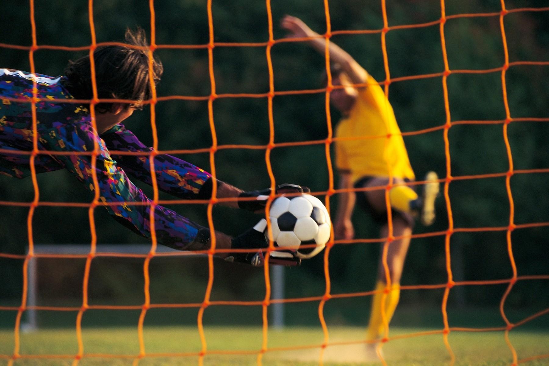 Que Significa Sonar Jugando Futbol La Brujeria Blanca