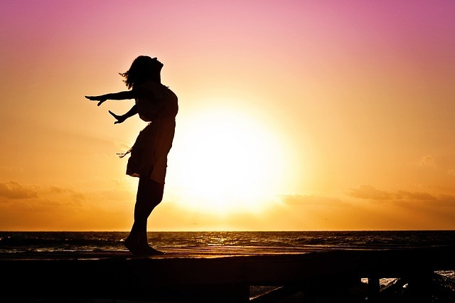 3 leyes espirituales para ser feliz