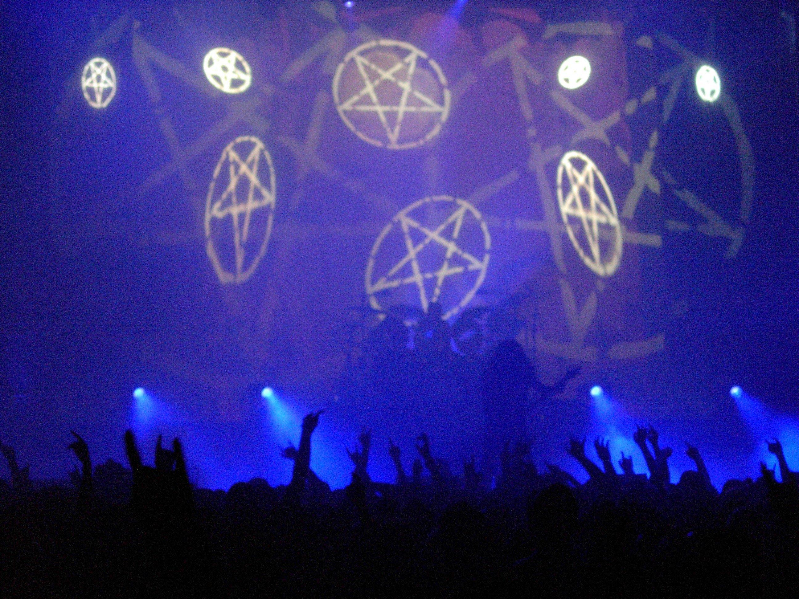 La música y la magia