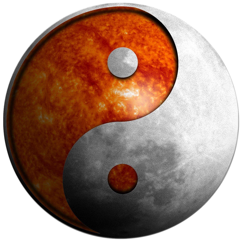 Lo masculino o yang en brujería y esoterismo