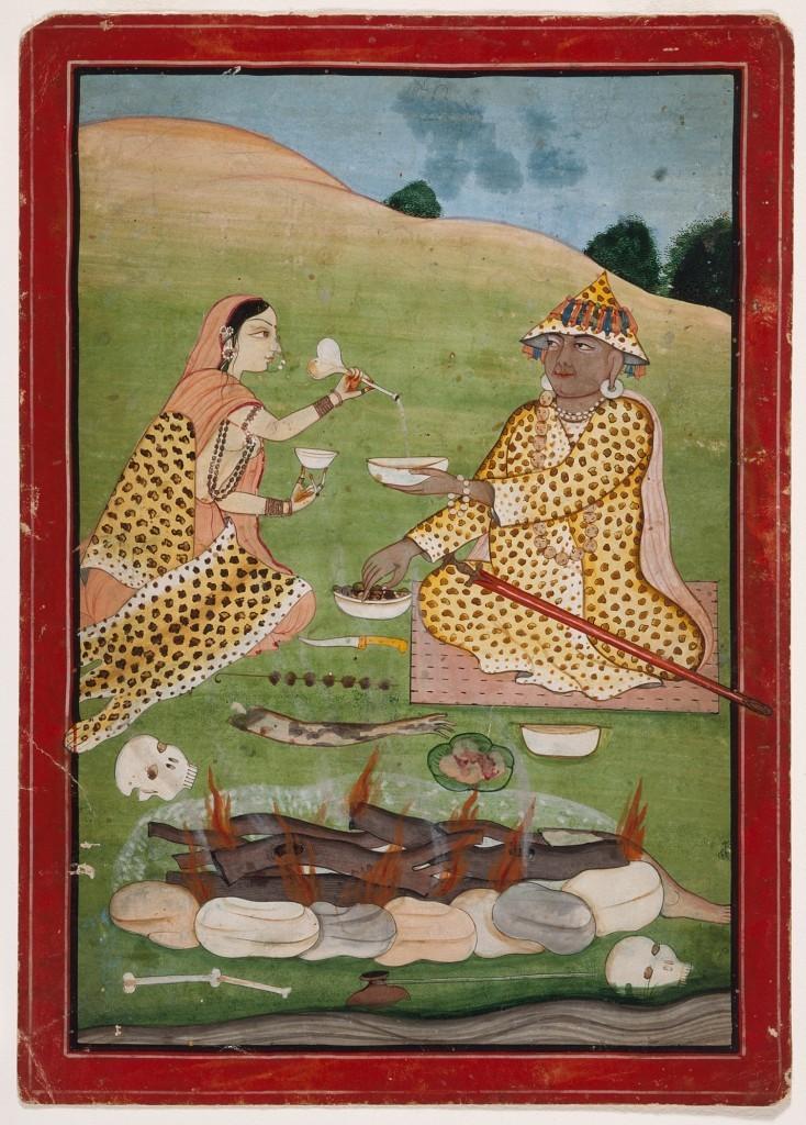 El secreto esotérico del tantra