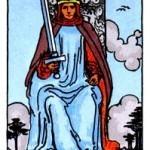 Significado del rey de espadas – arcano menor