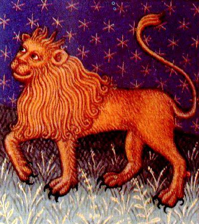 Características de las personas con luna en Leo