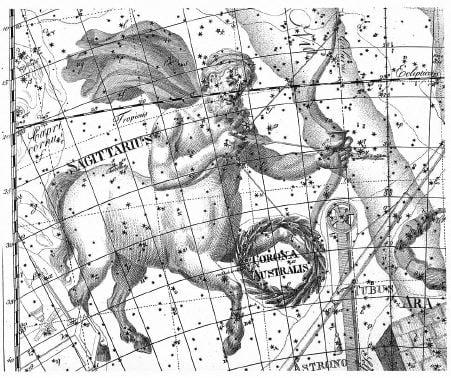 Características de las personas con la luna en Sagitario