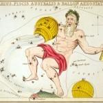 Características de las personas con la luna en Acuario