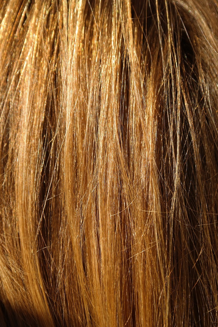 Tres hechizos para el amor con cabellos
