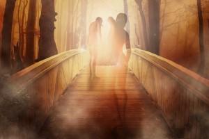 Teorías esotéricas sobre la muerte y el más allá