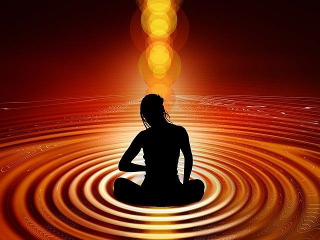 3 formas de meditación