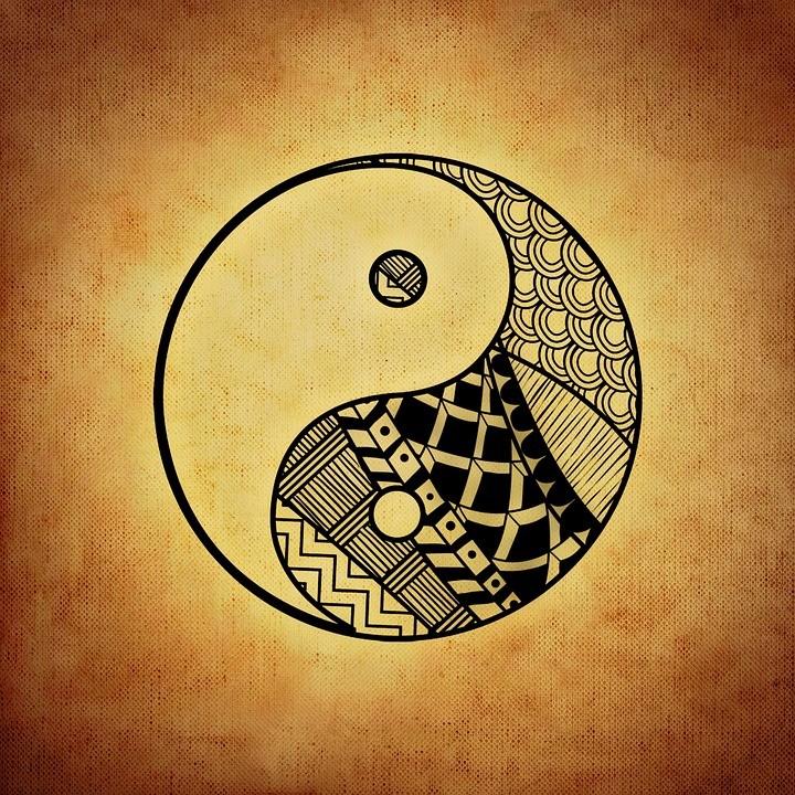 3 leyes místicas para usar en el amor