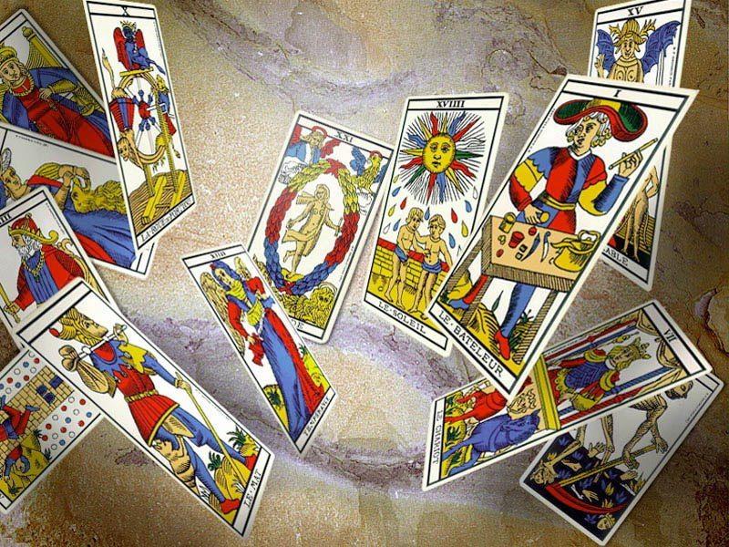 Claves para la interpretación del Tarot