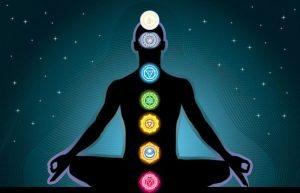 Meditación de los 7 centros de energía