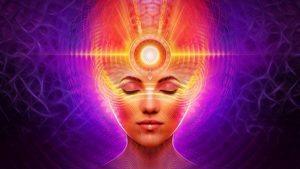 Meditación para el tercer ojo