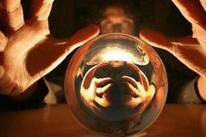 Instrucciones y recomendaciones para usar la bola de cristal