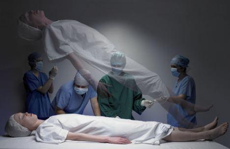 Misterios de la muerte y la reencarnación