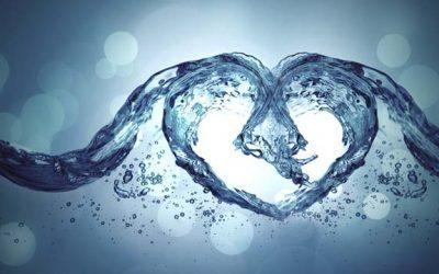 2 hechizos con agua para enamorar