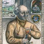 Paracelso y la alquimia