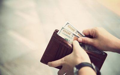 2 hechizos muy buenos para el dinero y la prosperidad