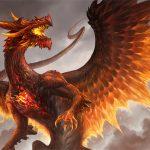 Animales mágicos y símbolos esotéricos