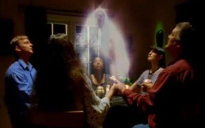 Los peligros del espiritismo