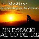 Qué es la meditación y para qué sirve