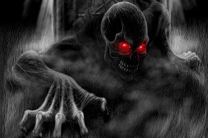 Cómo protegerse eficazmente contra fantasmas y entidades malignas