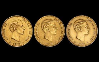 Hechizo con monedas para atraer el dinero