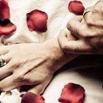 Hechizo para despertar la pasión en un hombre